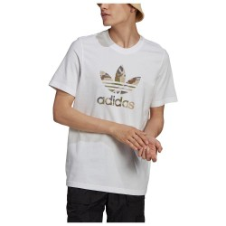Adidas Trefoil Tee GN1855 White